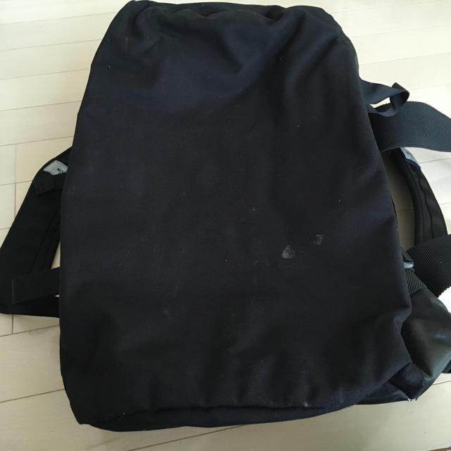 THE NORTH FACE(ザノースフェイス)の【格安】ノースフェイス ボストンバック メンズのバッグ(ボストンバッグ)の商品写真
