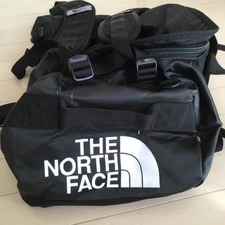 THE NORTH FACE - 【格安】ノースフェイス ボストンバック