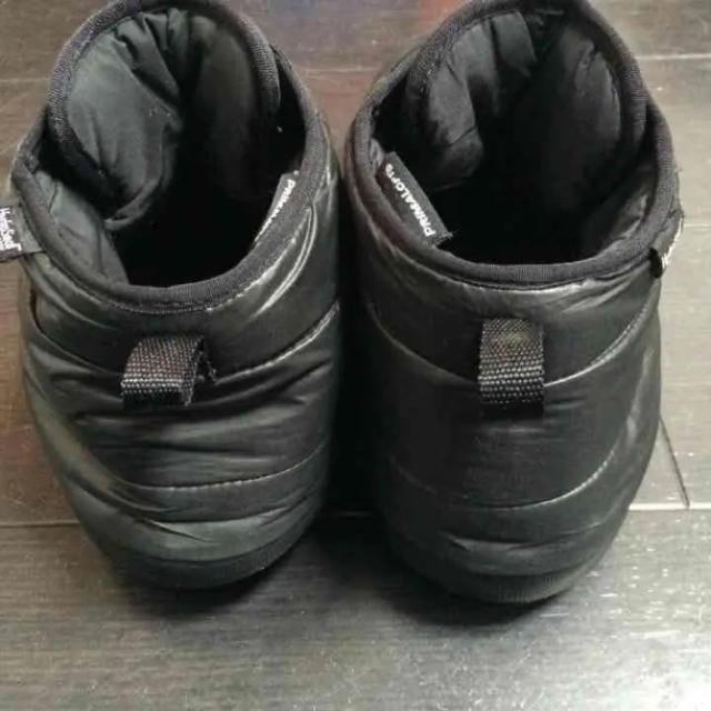 THE NORTH FACE(ザノースフェイス)のTHE NORTH FACE ヌプシ トラクション チャッカ メンズの靴/シューズ(ブーツ)の商品写真
