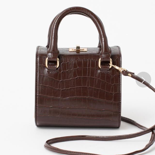 mystic(ミスティック)のミスティック バッグ レディースのバッグ(ショルダーバッグ)の商品写真