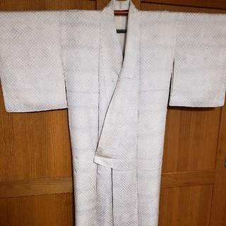 正絹総絞り 未使用(着物)