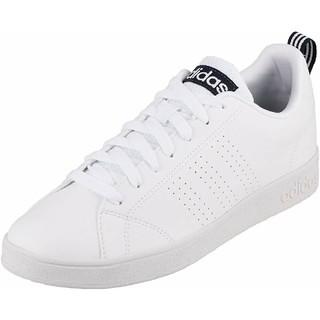 adidas - 24.5cm ホワイト ネイビー adidas アディダス