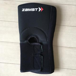 ザムスト(ZAMST)のザムストzk3 膝用サポーター(トレーニング用品)