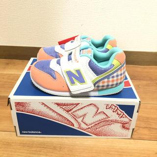New Balance - NB 15cm スニーカー ニューバランス
