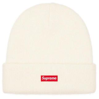 Supreme - Supreme Mohair Beanie 白 WHITE