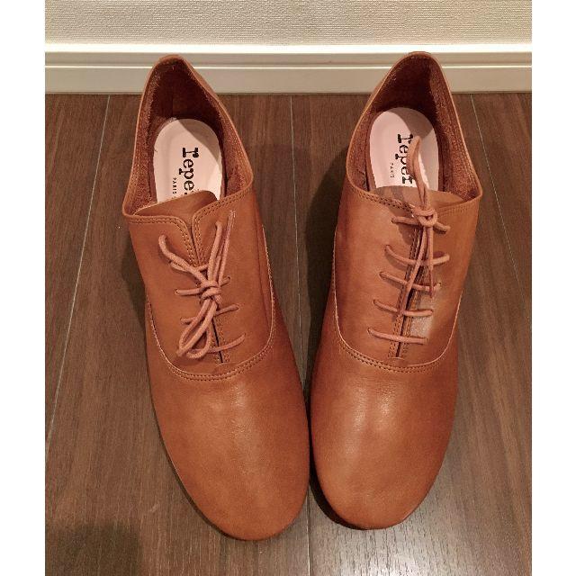 repetto(レペット)の【未使用】repetto FADO シューズ レディースの靴/シューズ(ローファー/革靴)の商品写真