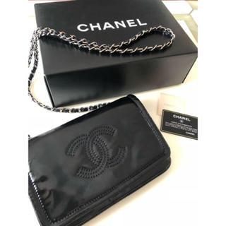CHANEL - 正規店購入♡シャネルバッグ2way斜めがけOK