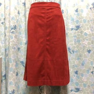 オペークドットクリップ(OPAQUE.CLIP)のOPAQUECLP♦️膝下丈スカート(ひざ丈スカート)