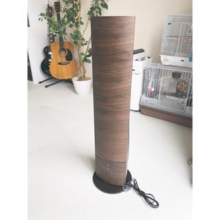 Francfranc - mood ハイブリッド式加湿器 タワー型