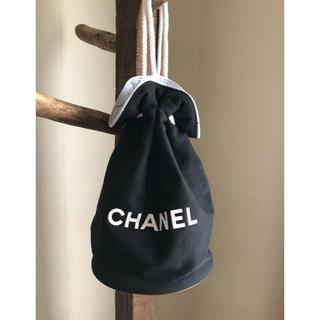 CHANEL - CHANELノベルティバッグ