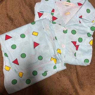 クレヨンしんちゃん風パジャマ