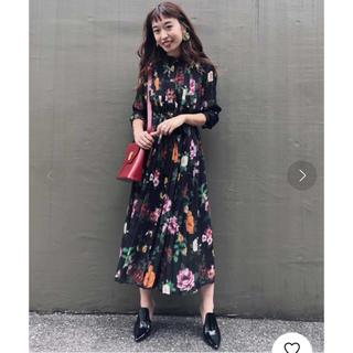 Ameri VINTAGE - Ameri VINTAGE アメリ COCO FLOWER DRESS