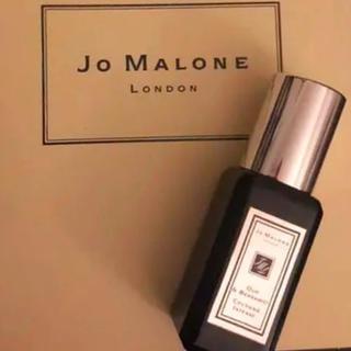 ジョーマローン(Jo Malone)のjomalone  ウード&ベルガモットコロンインテンス(ユニセックス)