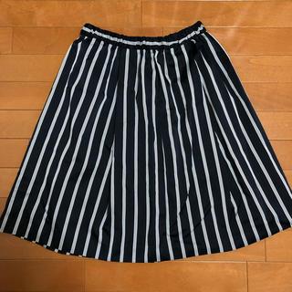 Demi-Luxe BEAMS - デミルクスビームス    ストライプスカート