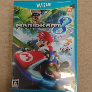 Wii U - マリオカート8