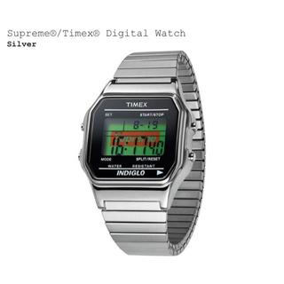 Supreme - Supreme TIMEX DIGITAL WATCH