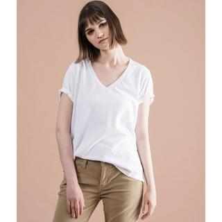 Levi's - リーバイス カットソー 白Tシャツ