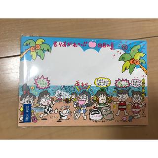 サンリオ(サンリオ)のるるる学園 ポストカード 1992年 サンリオ  ハガキ(使用済み切手/官製はがき)