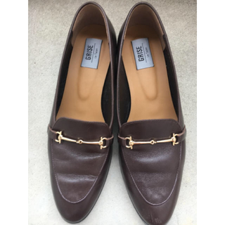 GRISE  ルタロン(ローファー/革靴)