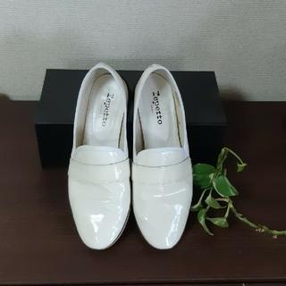 レペット(repetto)の⭐Repetto マイケル サイズ39⭐(ローファー/革靴)