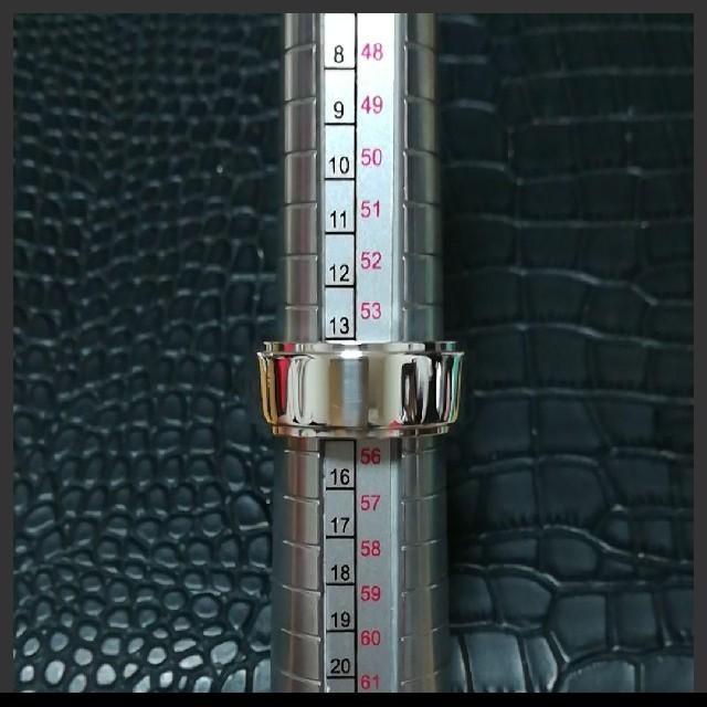 Tiffany & Co.(ティファニー)のティファニー ビスモチーフリング メンズのアクセサリー(リング(指輪))の商品写真