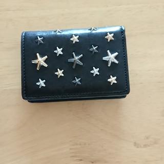 ジミーチュウ(JIMMY CHOO)の美品   ジミーチュウ   財布   正規品(財布)