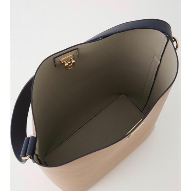 rienda(リエンダ)の未使用リエンダ バッグ レディースのバッグ(ショルダーバッグ)の商品写真