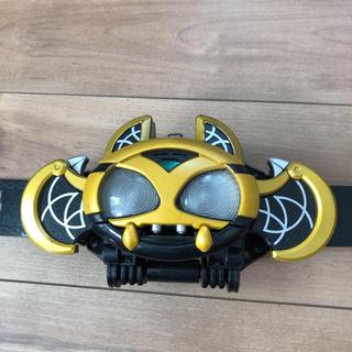 BANDAI - 仮面ライダーキバ キバットベルト
