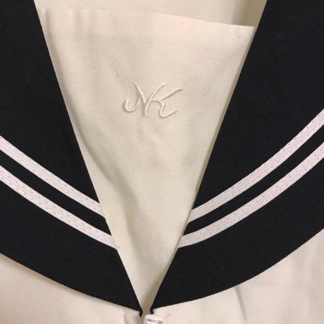高校 制服 セーラー レディースのトップス(その他)の商品写真