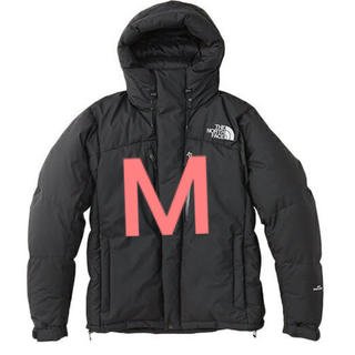 THE NORTH FACE - バルトロ 黒 M
