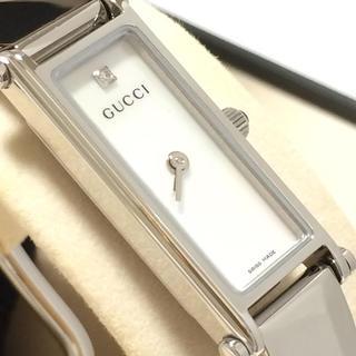 Gucci - 2.超美品 グッチ GUCCI 時計 1500L