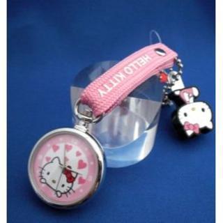 サンリオ - ハローキティマスコットウォッチPK-kitty時計