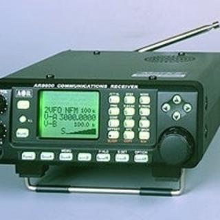 エーオーアール(aor)のAOR AR-8600 MK2(ラジオ)