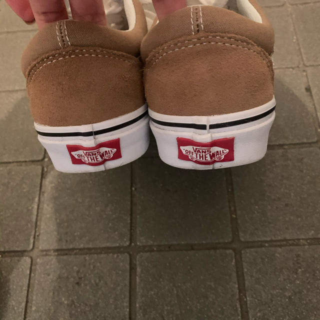 VANS(ヴァンズ)のバンズ スニーカー レディースの靴/シューズ(スニーカー)の商品写真