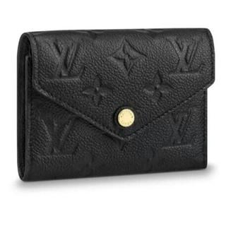 LOUIS VUITTON - LV   超人気 ファッション三つ折り財布