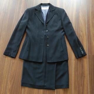 ニジュウサンク(23区)の23区 オンワード 濃紺スーツ!(スーツ)