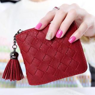 i - 財布