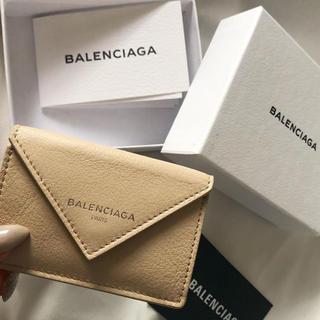 Balenciaga - Balenciaga ミニウォレット 確実正規品です!
