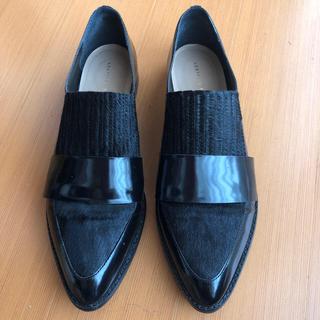 ドゥロワー(Drawer)の もちこ様専用RANDALL ロフラーランダルローファー (ローファー/革靴)