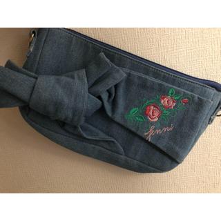 ジェニィ(JENNI)のJENNI クラッチ バッグ 鞄 (その他)