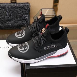 Gucci - GUCCI スニーカー 24-27cm