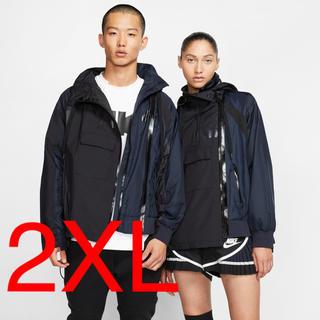 sacai - NIKE × sacai Double Zip Jacket 2XL 新品未使用