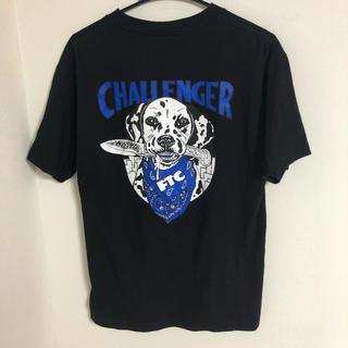 FTC - ftc challenger チャレンジャー tシャツ