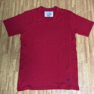 アーバンリサーチ(URBAN RESEARCH)のアーバンリサーチ urban research カットソー 38サイズ(Tシャツ/カットソー(七分/長袖))