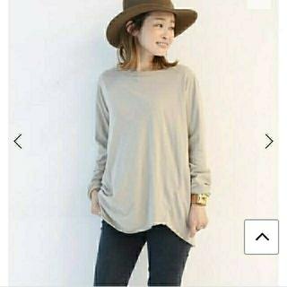 DEUXIEME CLASSE - 新品★Deuxieme Classe★Layering Tシャツ