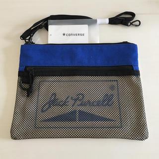 CONVERSE - 新品 サコッシュ バッグ ショルダー ジャックパーセル