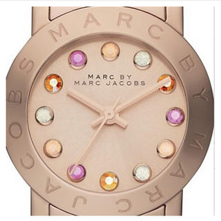 マークバイマークジェイコブス(MARC BY MARC JACOBS)のマークジェイコブズ 腕時計(腕時計)