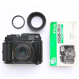 フジGS645S