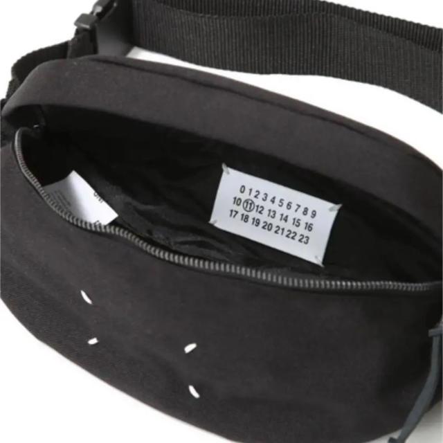 Maison Martin Margiela(マルタンマルジェラ)のマルジェラ19ssボディーバック メンズのバッグ(ショルダーバッグ)の商品写真