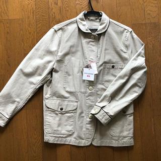 ユニクロ(UNIQLO)のUNIQLOジャケットイネスコレクションXXLサイズ(テーラードジャケット)